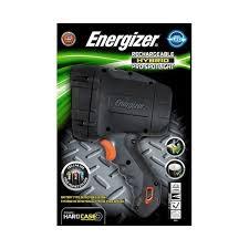 ≡ <b>Фонарь Energizer</b> Hard Case Pro Rech, LED Spotlight – купить ...