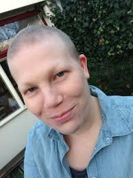 Kort Haar Na Chemo