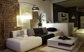 Paint Finish For Living Room Modern Living Room Designs Square White Lacquer Finish Wooden