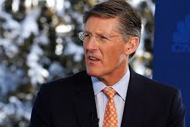 Citigroup CEO Michael Corbat on Why Bank Reported 29% Gender Pay Gap |  Fortune