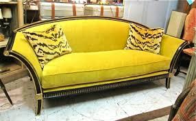 vintage art deco furniture. Art Deco-Style Sofa Vintage Deco Furniture