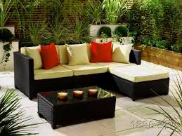 outdoor furniture for small spaces. unique spaces great patio furniture ideas for small patios of  hacien home to outdoor spaces n