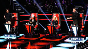 The Voice S10E01 The Blind Auditions Premiere Watch TV Shows