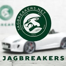 jaguar parts and spares