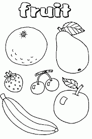 Kleurplaten Over Fruit Brekelmansadviesgroep