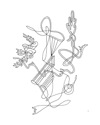 abstract line drawing page 5760 the 10 000 page colouring book mind form free colouring page for s and children