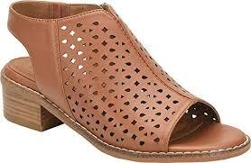Amazon Com Eurosoft Womens Bailee Heeled Sandals