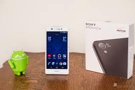sony xperia z3v. sony xperia z3v review \u2013 is it really as good the z3?
