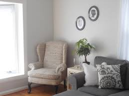 Neutral Living Room Paint Colors Neutral Living Room Paint Color Benjamin Moore Gray Owl Oc 52 At