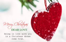 Christmas Quotes About Love Amazing Christmas Love Quotes For Lovers Cute Romantic Xmas Images For Gf Bf