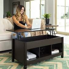 top 16 best coffee tables with storage