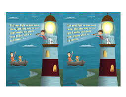 Let Your Light Shine Lds Primary Kpgraphicarts Lds Lesson Ideas Page 5