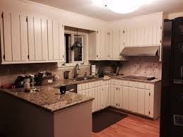 1970s kitchen cabinets on kitchen with regard to how i painted my dated 1970s oak cabinets and brought them back