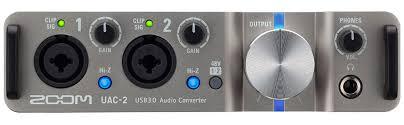 Аудиоинтерфейсы и <b>студийные звуковые карты</b>
