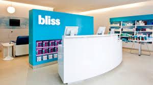 Bliss Salon Spa Inc