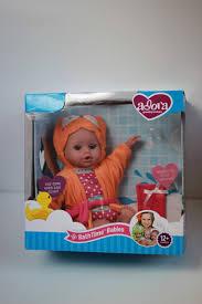Cozy Comforts and Dolls: Adora 15 inch Bath Babies