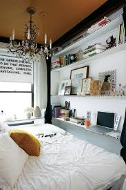 Smart Inspiration Small Apartment Bedroom 20 Find This Pin And More On S T  U D I O A P