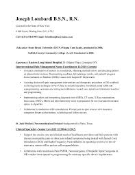 Clinic Nurse Resume Nmdnconference Com Example Resume And Cover