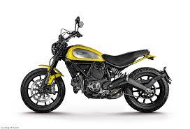 2016 ducati scrambler icon motorcycle usa