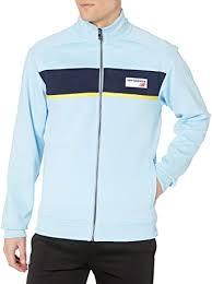 New Balance Men's Nb Athletics Track Jacket: Clothing - Amazon.com