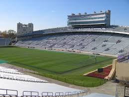 Welsh Ryan Stadium Seating Chart Ryan Field Stadium Wikipedia