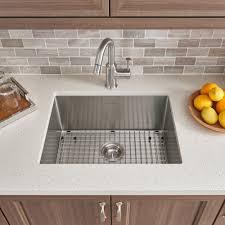 Kitchen Stainless Steel Undermount Sink Deep Kitchen Sinks