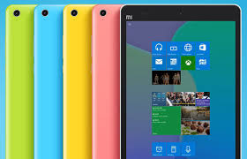 Xiaomi Might Launch A Windows 10 Tablet In The Next Couple Of Months