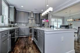 light kitchen cabinets colors. Simple Kitchen Light Grey Kitchen Cabinets Model  Chalk Paint Intended Light Kitchen Cabinets Colors