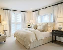 white bedroom with dark furniture. Classic Cream Bedroom With Dark Brown Furniture White M