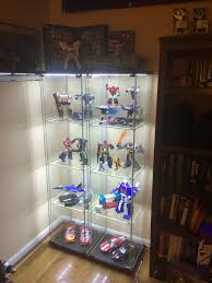 diy led strip lighting. My DIY LED Lighting HOWTO For Ikea Detolf Cabinets Diy Led Strip H