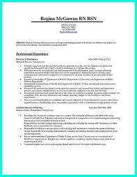 Crna Resume Delectable Nurse Anesthetist Cv Template A Good Owner Manual Example