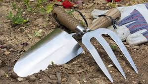 20 most essential gardening tools you