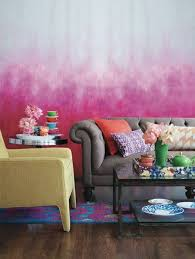 Small Picture 20 Modern Wall Painting Ideas Watercolor and Ombre Painting