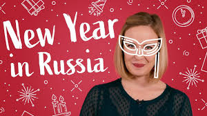 How do Russians celebrate their main cultural occasion - New Year ...