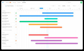 simple project management excel template simple project management excel template features flow timelines