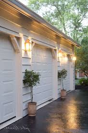 outdoor home lighting ideas. Garage Exterior Lighting Ideas Easy Outdoor Decorating And Design Track  Workshop . Garage Lighting Layout Home Outdoor Ideas R