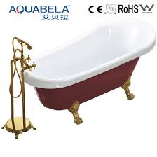 antique clawfoot bathtubs 2018 new design easy to clean