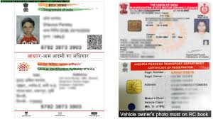 Laden Make Man - Card To Osama Aadhar Indian The For Fearless Tries Bin