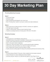 real estate listing marketing plan template real estate listing marketing plan brochure templates ideas real estate listing