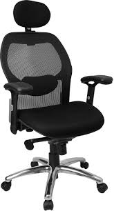 office chair materials. brilliant chair high back super mesh office chair with black fabric seat and knee tilt  control throughout materials