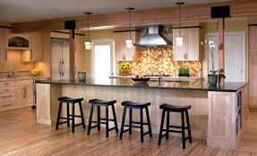 Huge Kitchen Island CapitanGeneral - Huge kitchens