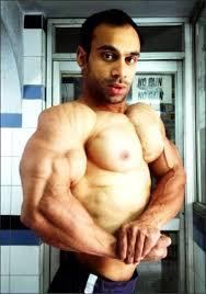 Varinder Ghuman Diet Chart Can A Vegetarian Person Make Good Muscular Body