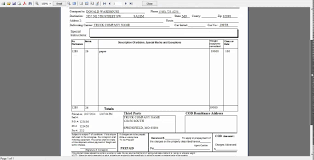 bill of lading software free dr dispatch transportation software creating and emailing a bill