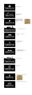 Cameron Design And Construction Cameron Design Two Rivers Construction Logo