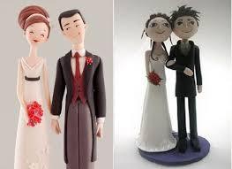 Bride Groom Cake Topper Tutorials Cake Geek Magazine