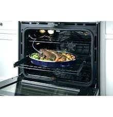 double electric wall oven self cleaning in stainless steel home depot electric double wall ovens double