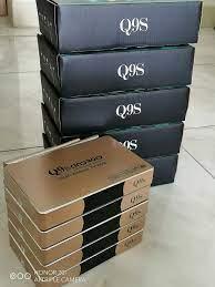 ĐẦU THU TV BOX Q9S ram 2GB dành cho tivi đời cũ giá tốt bào hành 12 tháng,  lỗi đổi mới [ĐƯỢC KIỂM HÀNG] 43797367 - 43797367   Android TV Box, Smart Box