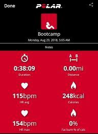chest triceps circuit week 6 review