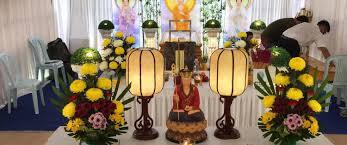 Buddhist Funeral Services | Buddhist Funeral Services Singapore