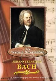 Leonard Bernsteinu0027s Omnibus The Music Of Johann Sebastian Bach Fotos De Johann Sebastian Bach
